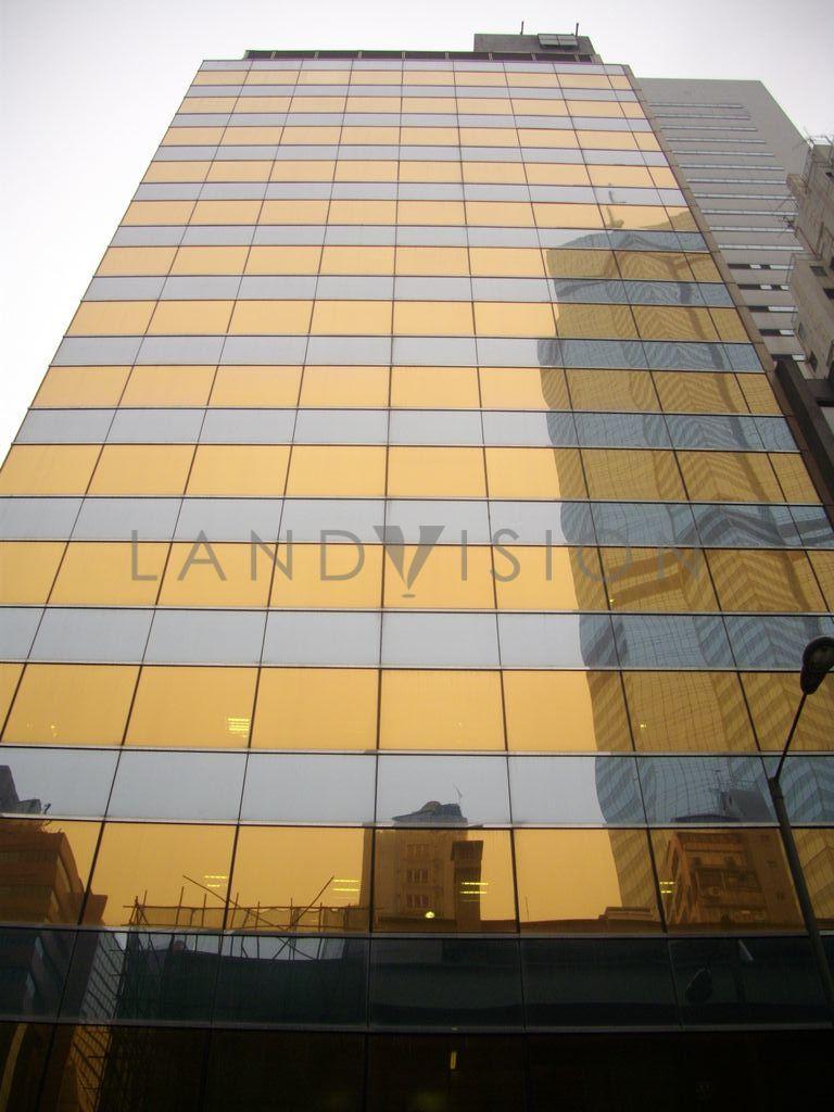Chiyu Bank Building,74-78 Des Voeux Road Central, Central, Hong Kong