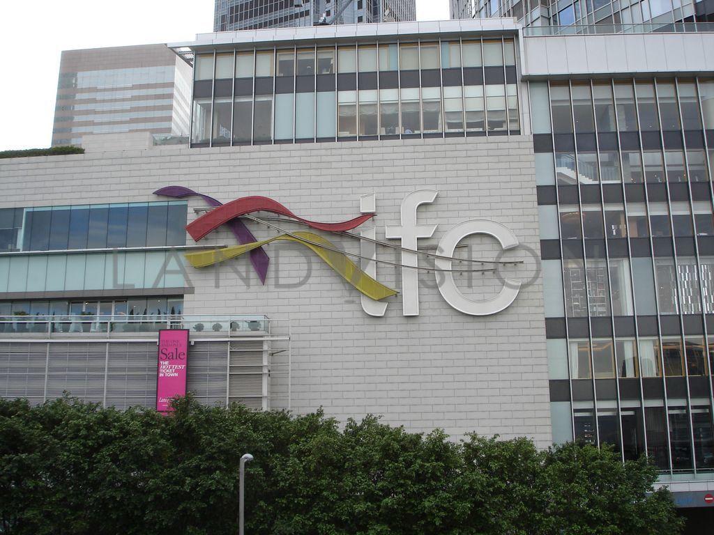 Two International Finance Centre-5, 8 Finance Street, Central