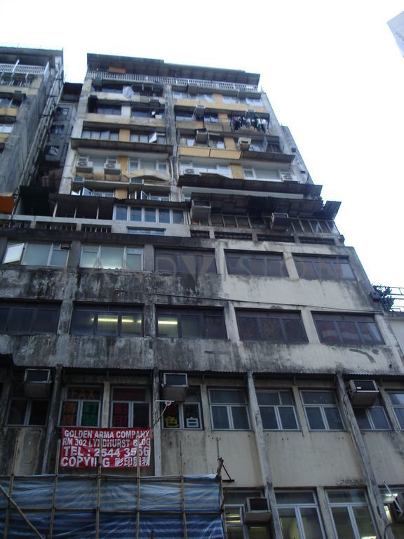 Lyndhurst Building-1