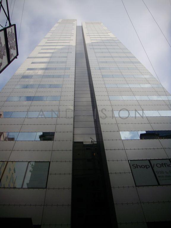 Tai Yip Building-1, 141 Thomson Road, Wan Chai