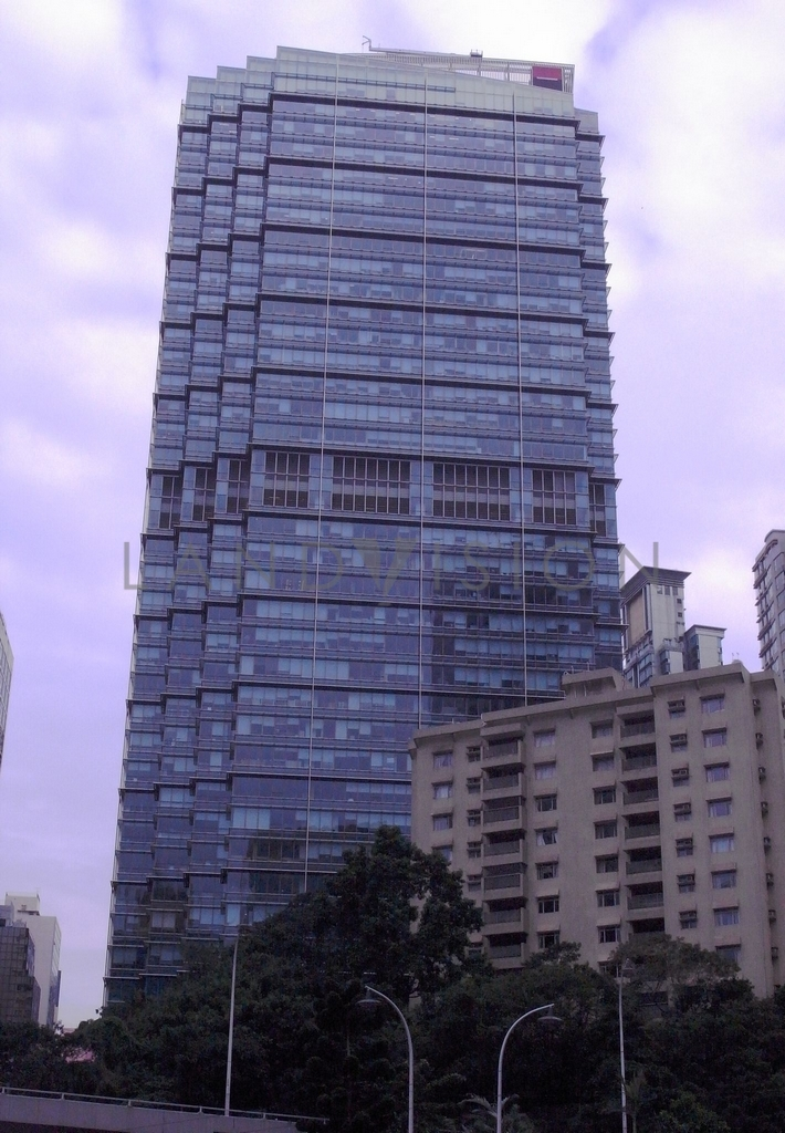 Three Pacific Place,1 Queen's Road East, Wan Chai, Hong Kong