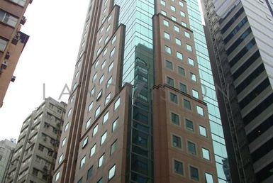 HK Island Offices for Lease, Office Leasing, One Capital Place, Wan Chai