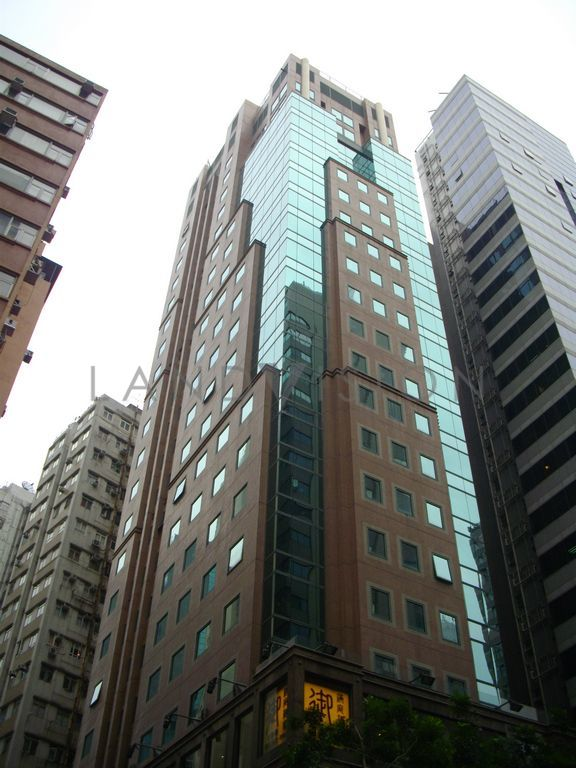 One Capital Place-1, 18 Luard Road, Wan Chai