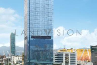Kowloon East Offices for Lease, Office Leasing, Skyline Tower, Kowloon Bay