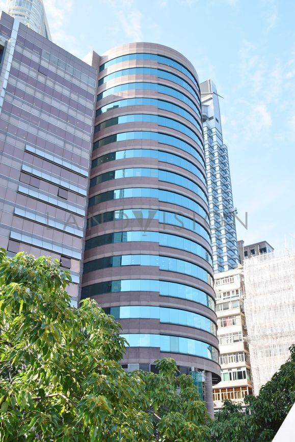 Empress Plaza, 17-19 Chatham Road, Tsim Sha Tsui