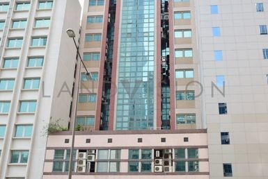 Lai Chi Kok-Cheung Sha Wan Offices for Lease, Office Leasing, Trust Centre, Lai Chi Kok