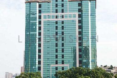 Sunley Centre, Kwai Chung