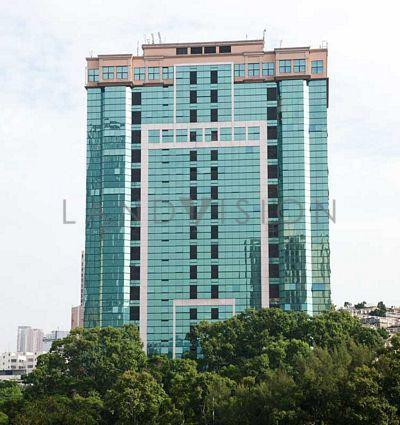 Sunley Centre,9 Wing Yin Street, Kwai Chung, New Territories