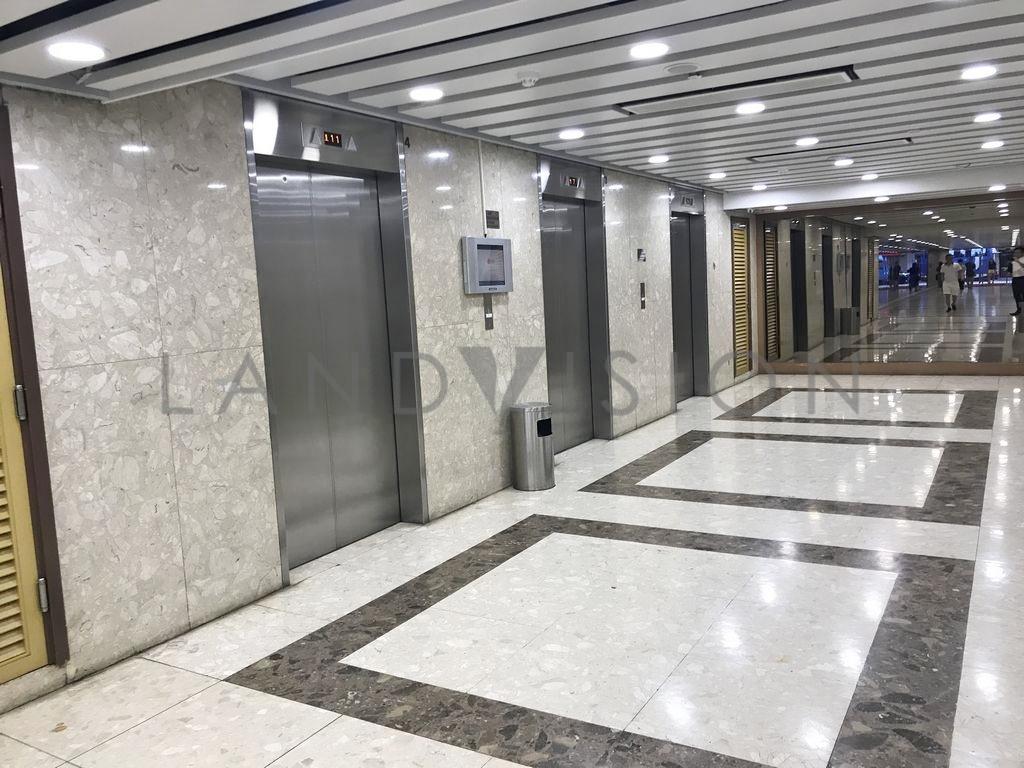 HungHom Commercial Centre Block A Hung Hom Building Information - Hom commercial flooring