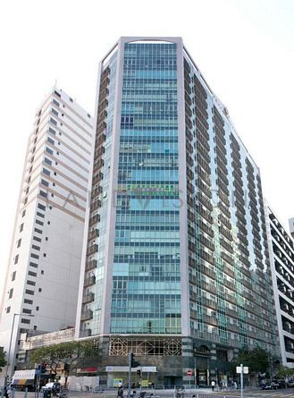 Technology Park,18 On Lai Street, Shatin, New Territories, Hong Kong