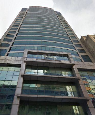 Commerce Tower,265 Reclamation Street, Mong kok, Kowloon, Hong Kong
