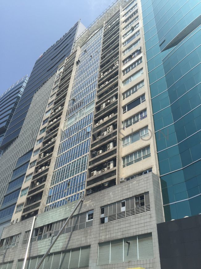 Seaview Centre,139-141 Hoi Bun Road, Kwun Tong, Kowloon, Hong Kong