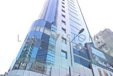 168 Sai Yeung Choi Street, Mong Kok