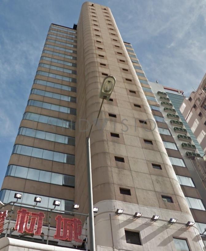 Bright Way Tower,33 Mongkok Road, Mong Kok