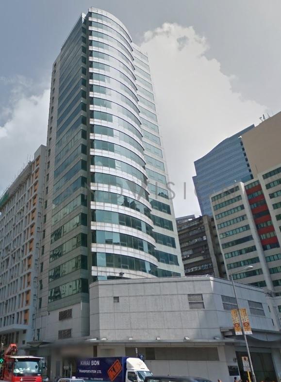 Assun Pacific Centre,41 Tsun Yip Street, Kwun Tong