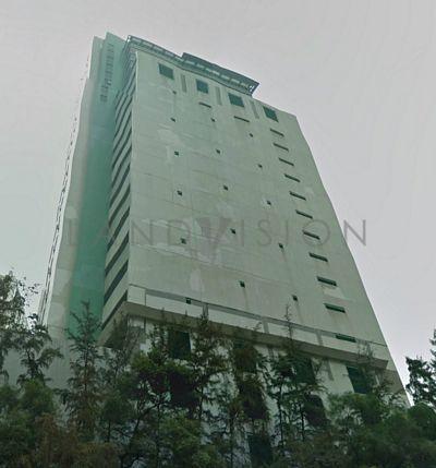 Citic Telecom Tower,93 Kwai Fuk Road, Kwai Chung, New Territories, Hong Kong