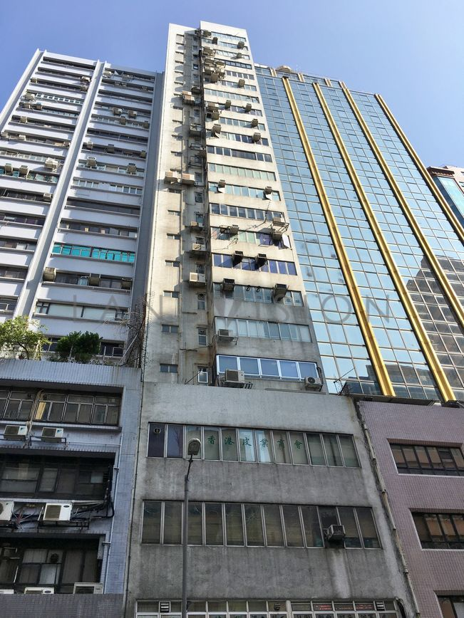 Capital Commercial Building,446-448 Shanghai Street, Mong Kok, Kowloon, Hong Kong