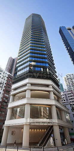 28 Hennessy Road,28 Hennessy Road, Wanchai, Hong Kong