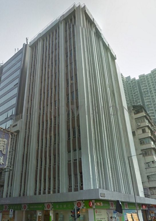 Hang Seng Castle Peak Road Building,339 Castle Peak Road, Cheung Sha Wan, Kowloon, Hong Kong