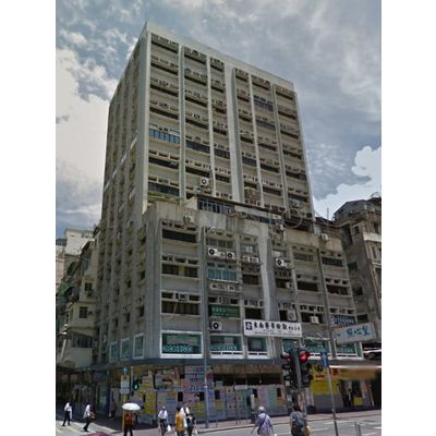 Hang Pont Commercial Building (Building Photos)-1