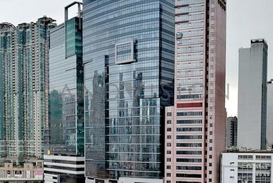 Lai Chi Kok-Cheung Sha Wan Offices for Lease, Office Leasing, China Shipbuilding Tower, Lai Chi Kok