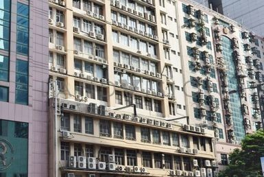 Lai Chi Kok-Cheung Sha Wan Offices for Lease, Office Leasing, Wah Shing Industrial Building, Lai Chi Kok