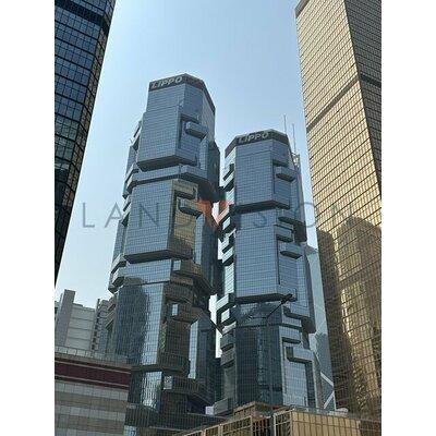 Lippo Centre Tower 1 (Building Photos)-3