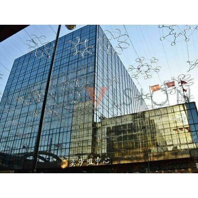 Tsim Sha Tsui Centre West Wing (Building Photos)-2