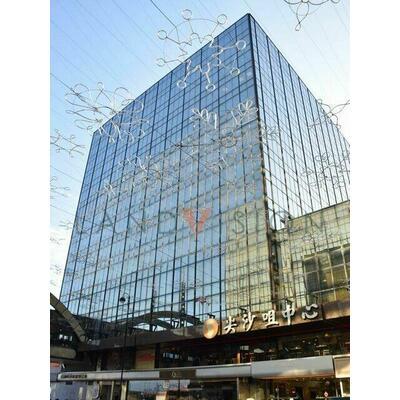 Tsim Sha Tsui Centre West Wing (Building Photos)-3