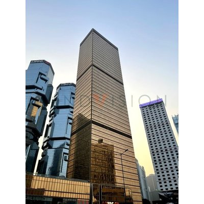 Far East Finance Centre (Building Photos)-1