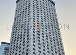 Bank of America Tower, Central - 10