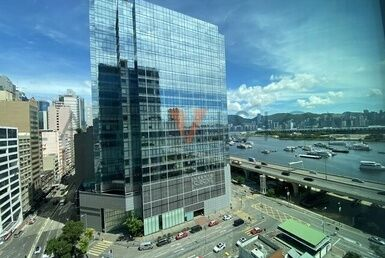 Kowloon Offices for Lease, Office Leasing, C-Bons International Center, Kwun Tong