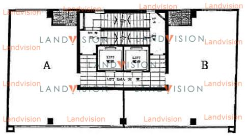 Carfield Commercial Building- floor plan