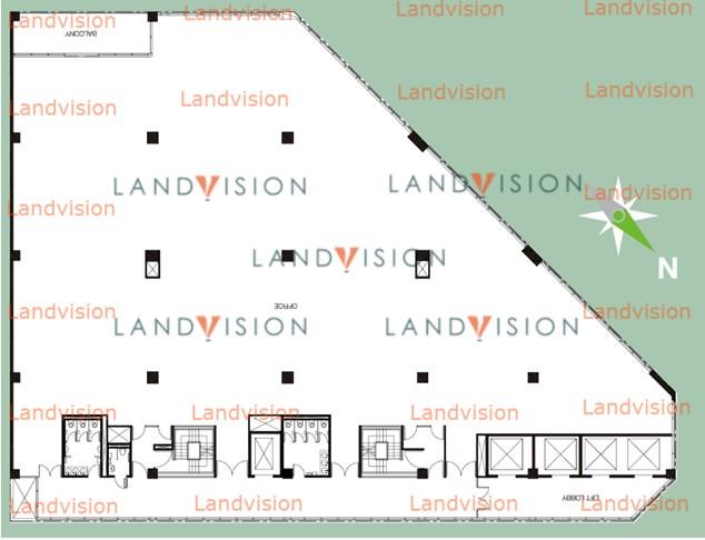 133 Wai Yip Street- floor plan