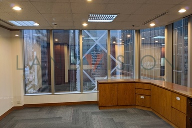 Admiralty Offices for Lease, Office Leasing, Lippo Centre Tower I, Admiralty