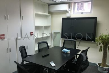 Central Offices for Lease, Office Leasing, New York House, Central